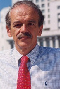 Prof. Dr. Rubens Belfort Jr.