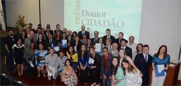 Prêmio Doutor Cidadão