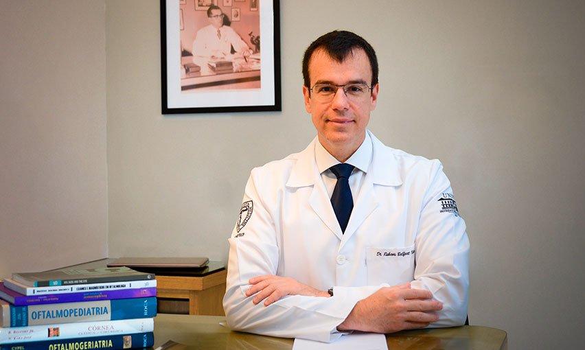 Prof. Dr. Rubens Belfort Neto